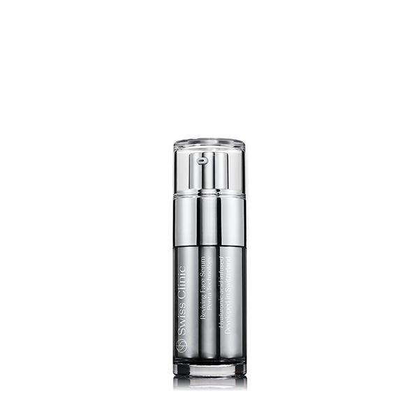 Swiss Clinic Face Serum 30ml - www.elegantgents.com