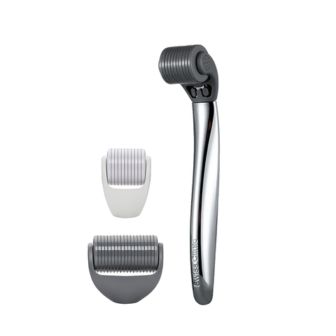 Swiss Clinic Skin Roller 3 in 1 - www.elegantgents.com