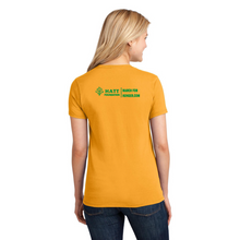 25 March For Hunger (MFH) T-Shirts