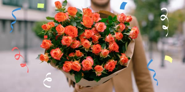 benefits of rose delivery