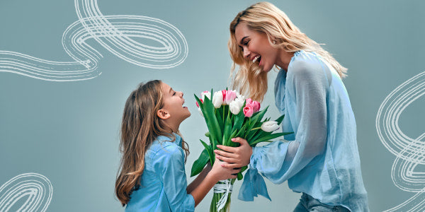 What to give mom for Mother's Day?