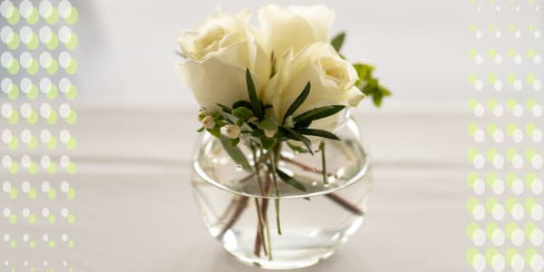How to keep rose bouquets fresh longer