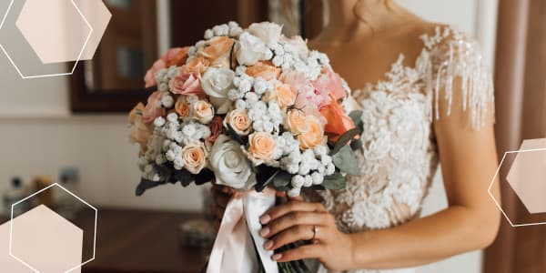 how to choose roses for wedding