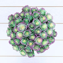 Load image into Gallery viewer, Aquamarine Rose Bouquet - Rosaholics