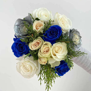 Asteria Rose Bouquet