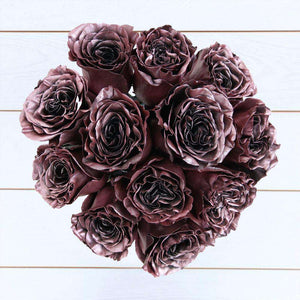 Burgun D Rose Bouquet - Rosaholics