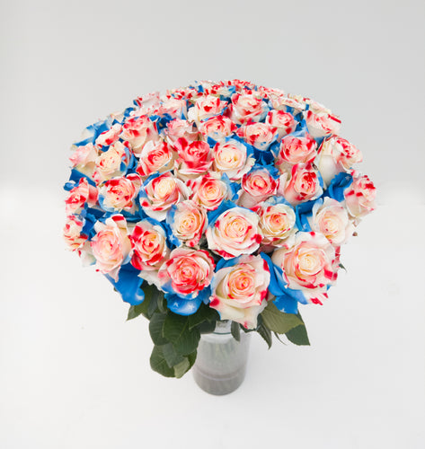 America Rose Bouquet