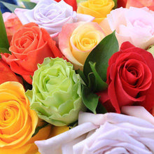Load image into Gallery viewer, Breathless Rose Bouquet 4 - Rosaholics