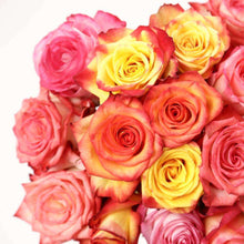 Load image into Gallery viewer, Crush Rose Bouquet - Rosaholics