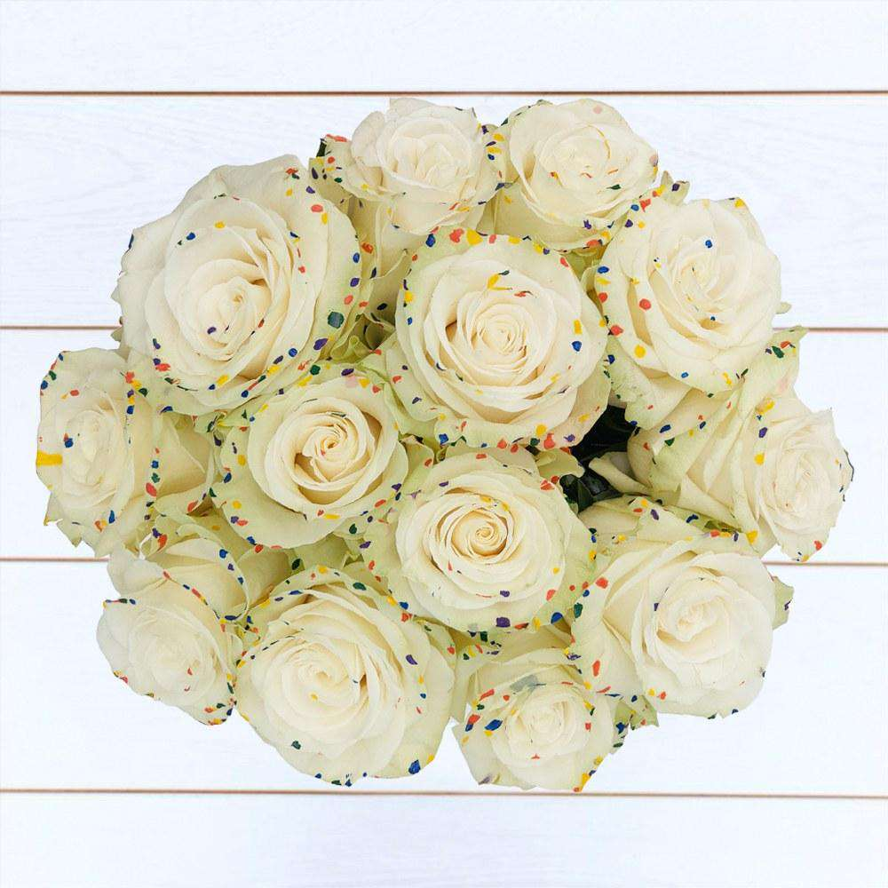 Krusty Rose Bouquet - Rosaholics