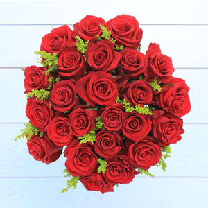 Lover Rose Bouquet 1 - Rosaholics