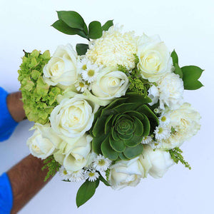 O.M.G Fresh Flower Bouquet - Rosaholics