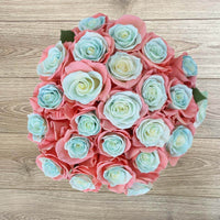 Load image into Gallery viewer, Pinky Promise Rose Bouquet