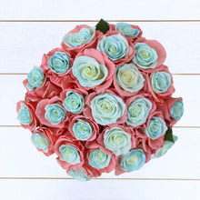 Pinky Promise Rose Bouquet - Rosaholics