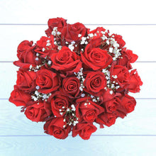 Load image into Gallery viewer, Red Hero Flower Bouquet 1 - Rosaholics