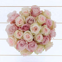 Load image into Gallery viewer, Stardust Rose Bouquet 24st - Rosaholics