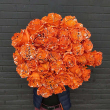 Load image into Gallery viewer, Ember (Exclusive) Rose Bouquet