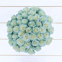 Load image into Gallery viewer, Lightmoon Rose Bouquet 48ST - Rosaholics