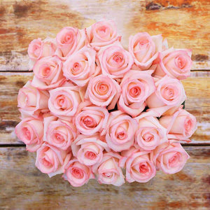 Pinkaholic Rose Bouquet