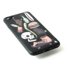 HelloIamJustin iPhone 7 case