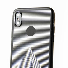 JJ iPhone X case