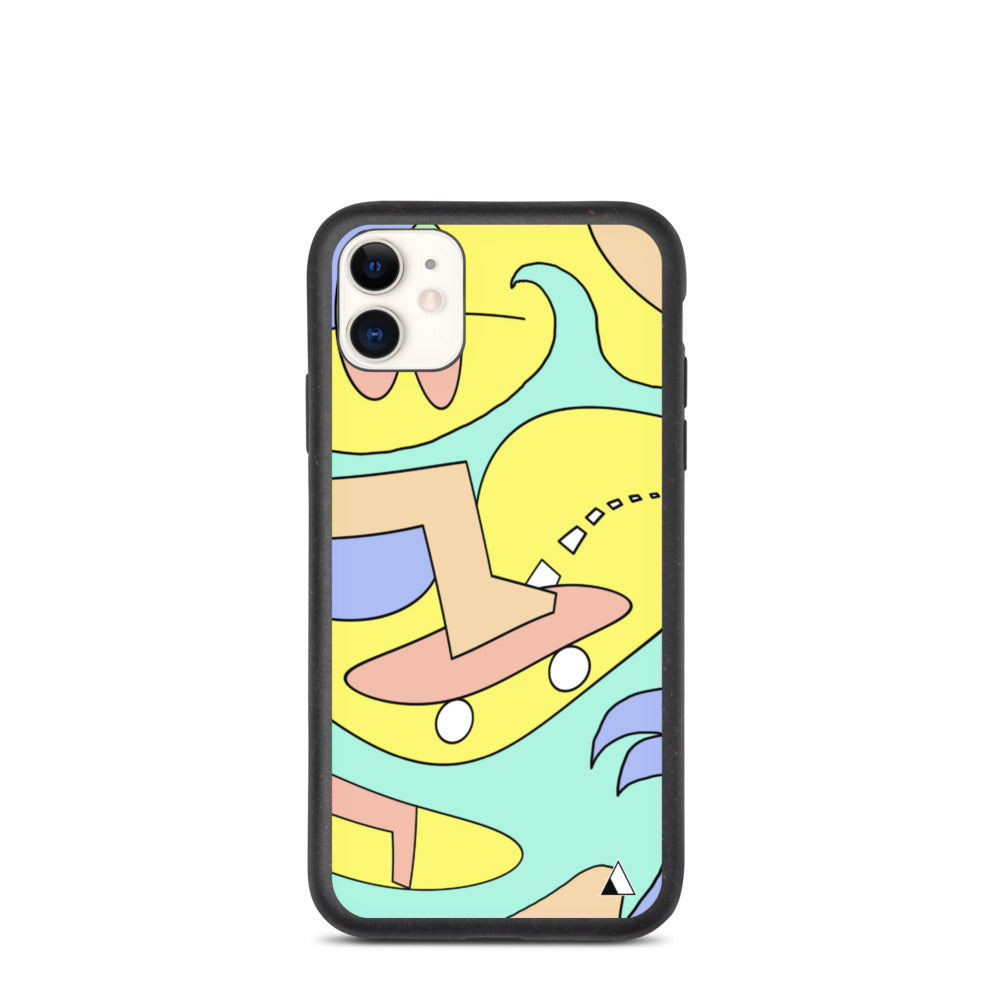 Sebo Walker - Biodegradable iPhone case