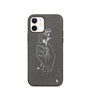 Nora Mabrouki - Biodegradable iPhone case