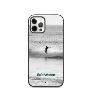 Salt Water x Tucknee - Biodegradable iPhone case