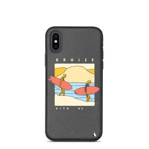 Alimo - Biodegradable iPhone case