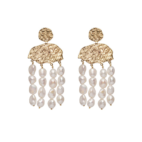 Multiple Hoops Earrings