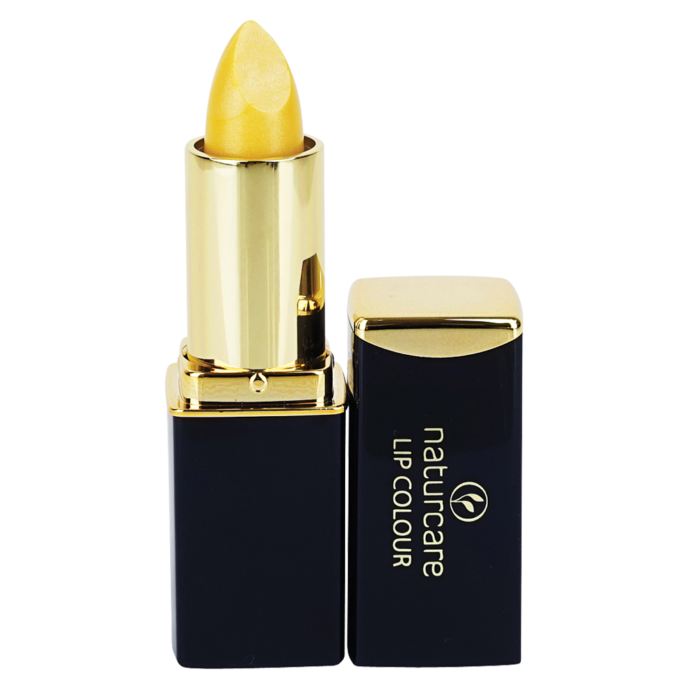 "Lippenstift ""MAGIC Yellow"""