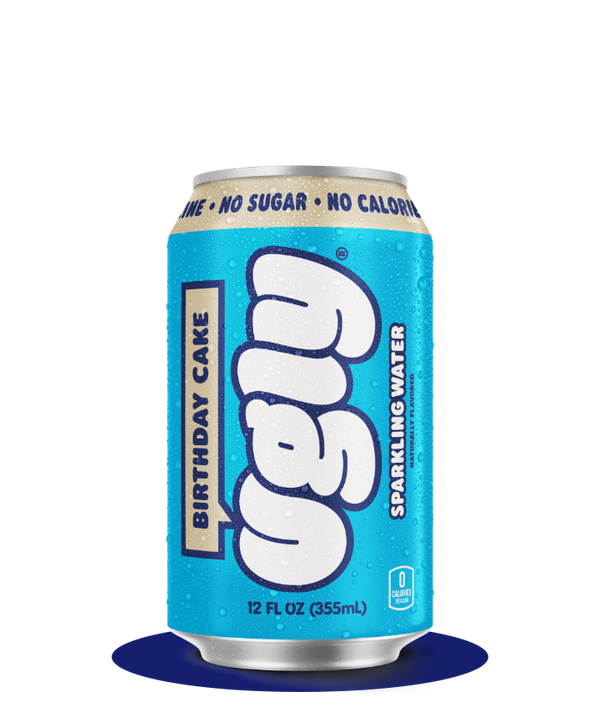 Birthday Cake 12oz Ugly Sparkling Water - Limited Edition by Ugly Drinks