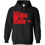 Widow Mafia Heavy Blend Hooded Sweatshirt