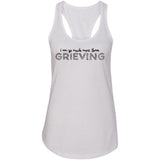 I Am So Much More Than Grieving Women's Ideal Racerback Tank