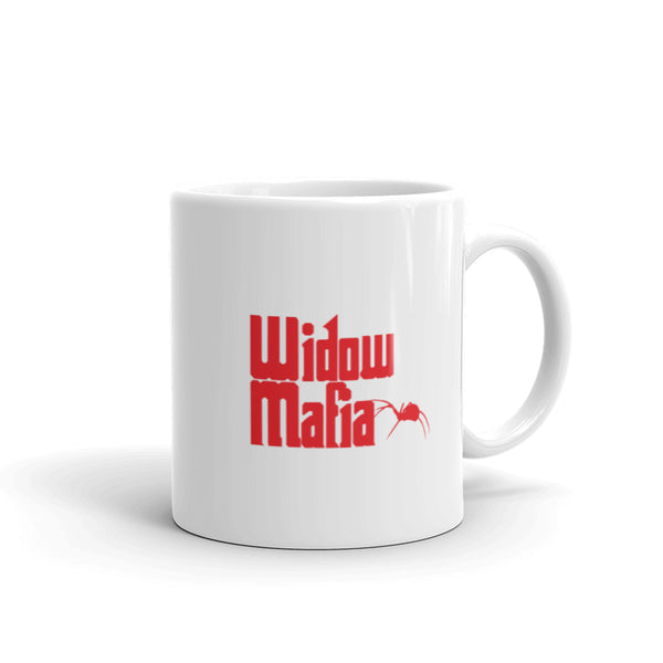 Widow Mafia Mug