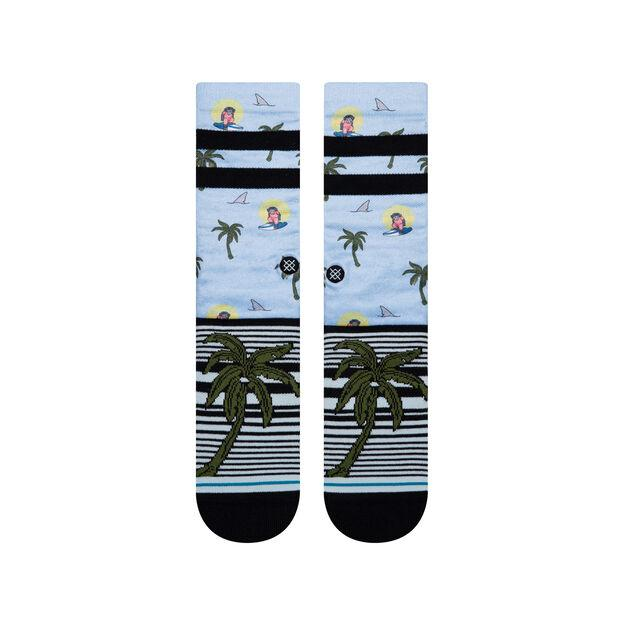 Calcetin Stance ALOHA MONKEY ST Accesorios FroensCL