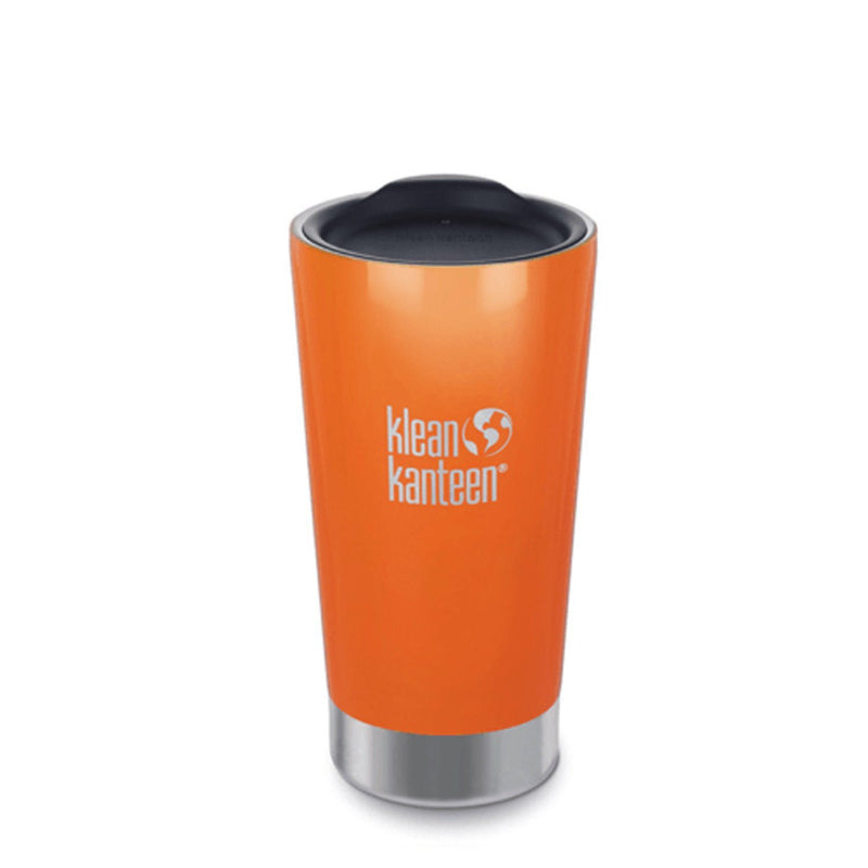 Botella Kleen Kanteen 16oz Insulated Tumbler Canyon Orange Accesorios Frøens