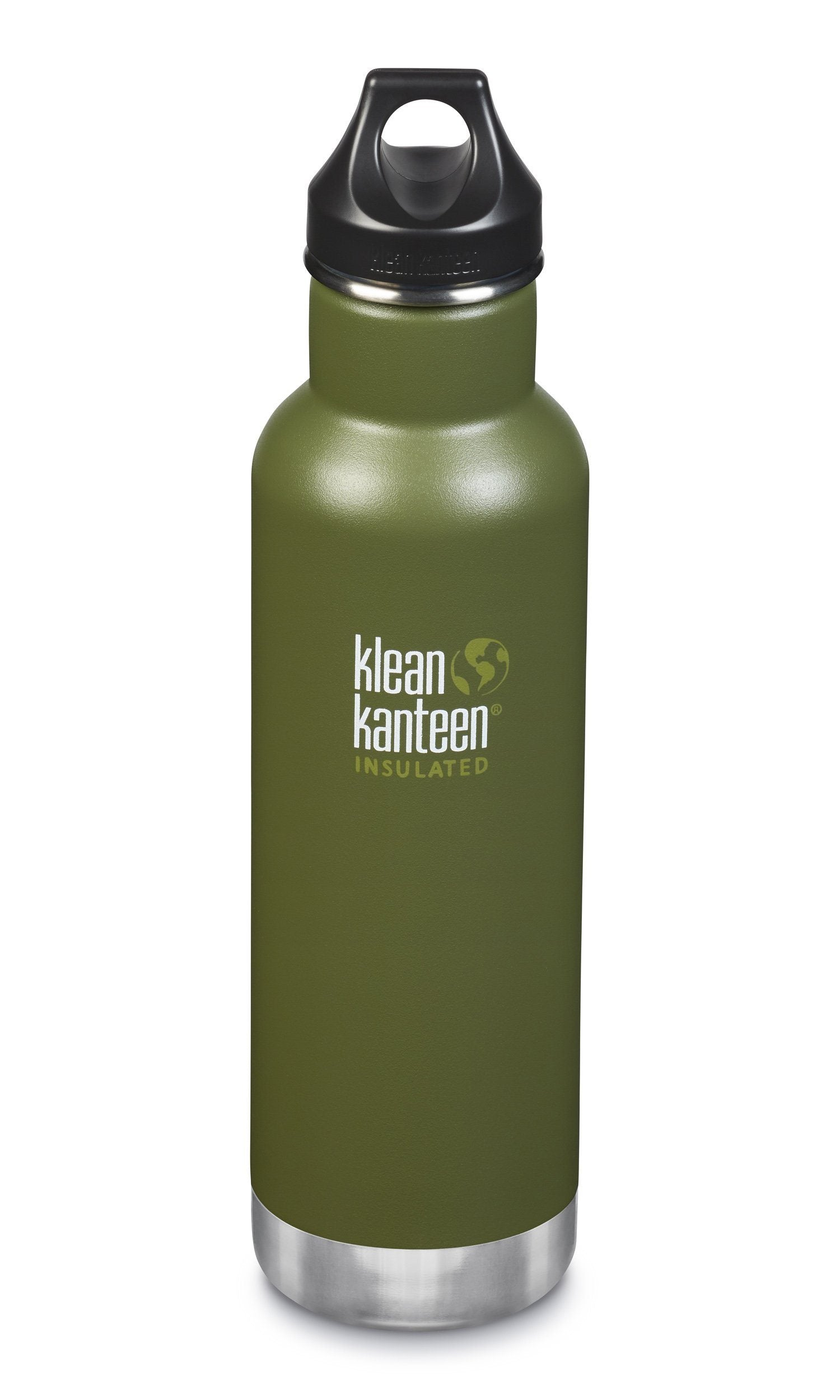 Botella Kleen Kanteen 20OZ  CLASSIC INSULATED FRESH PINE