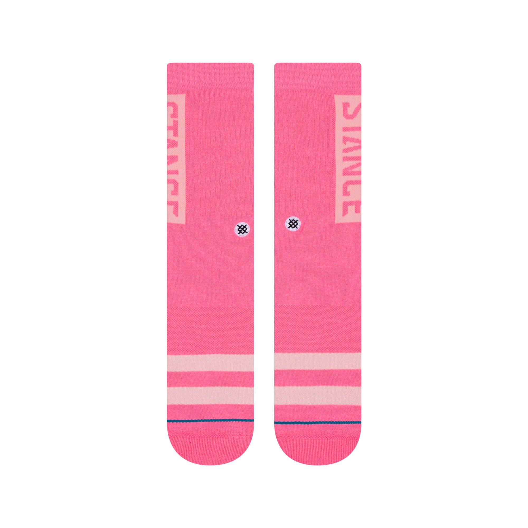 Calcetin Stance OG Pink Accesorios FroensCL