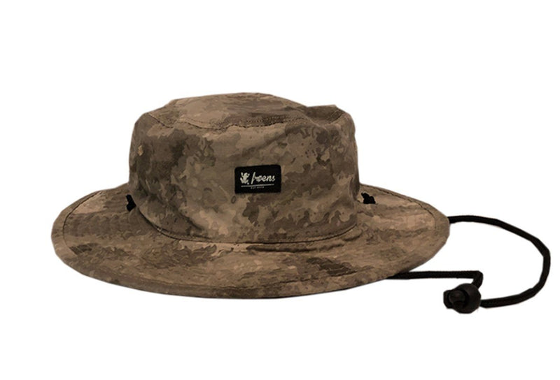 Gorro Fishing Hat Camo