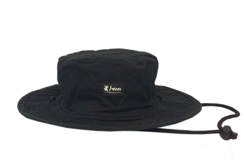 Gorro Fishing Hat Negro