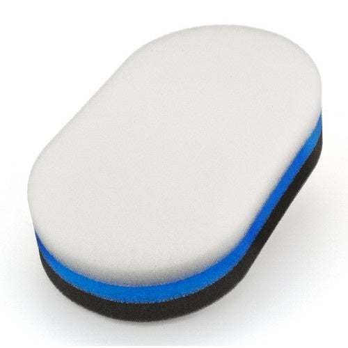 Tri-foam Applicator Sponge
