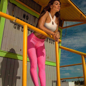 Anti-Cellulite Leggings - CLASSIQUE WEAR-