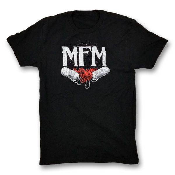 891b53002f0 Official My Favorite Murder Mics Unisex Tee
