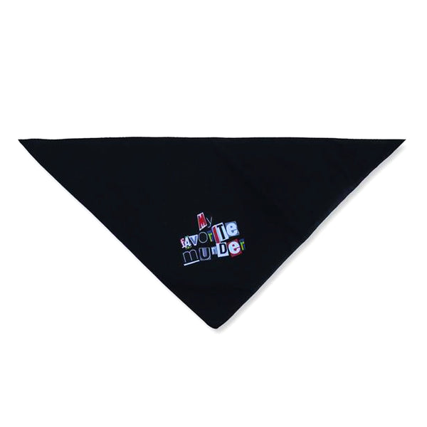 Logo Pet Bandana
