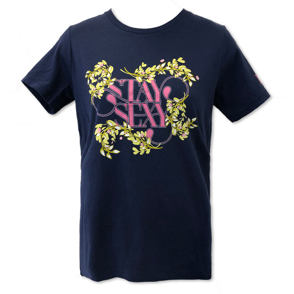 Stay Sexy Women's Tee