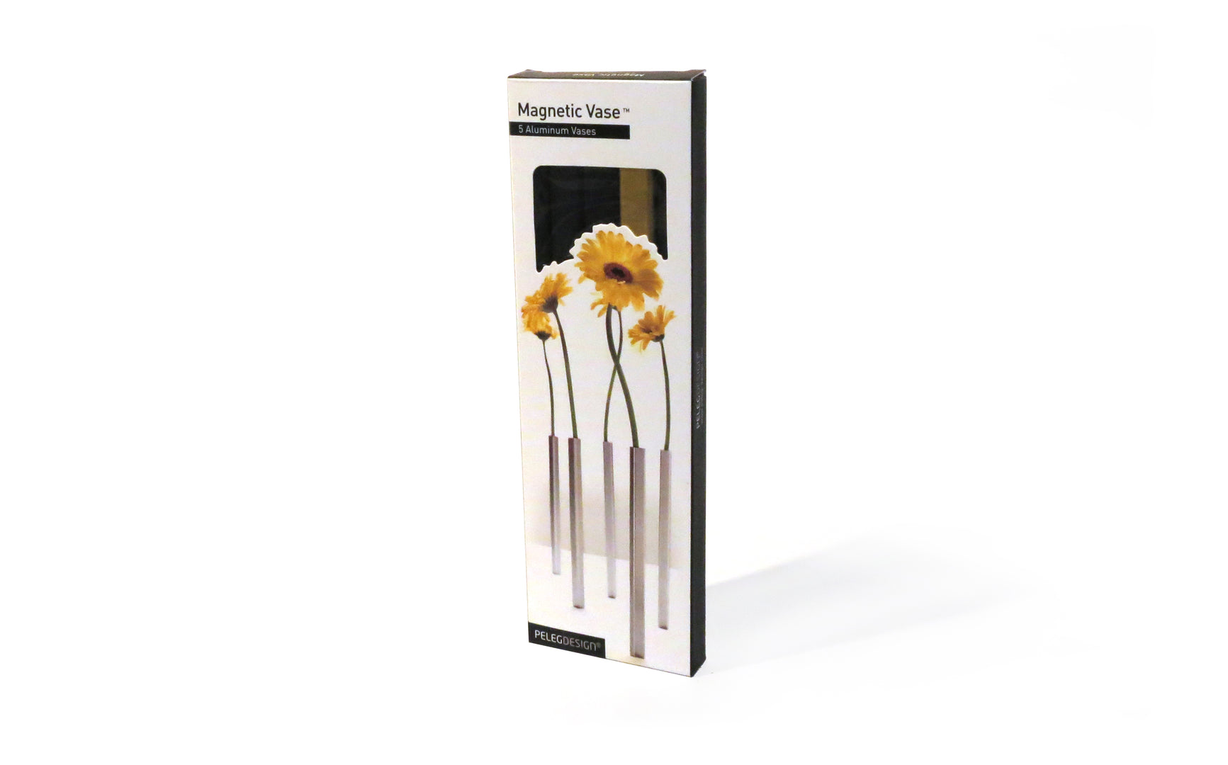 Magnetic Vase - Limited Edition