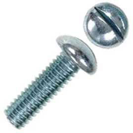 Kadee - 2-56 Stainless Steel Roundhead Screws 12-Pack (1706) - the-pennsy-station-llc