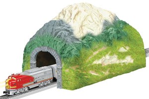 Lionel - MC Straight Tunnel (6-16868) - the-pennsy-station-llc