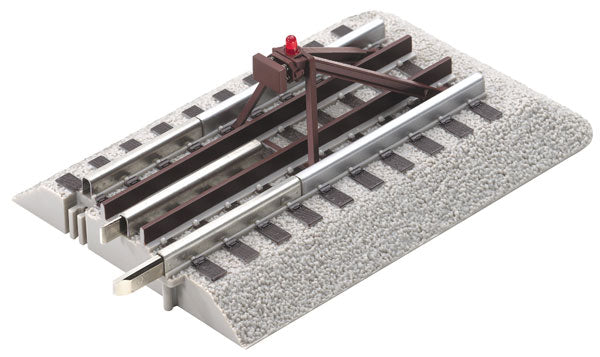 Lionel - Fastrack Lighted Bumpers (6-12035) - the-pennsy-station-llc